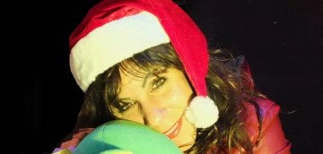 Stephy Llaryora, especial Navidad