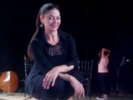 Clases de tango en el De Catro a Catro