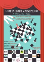 Ópera gratis en el IES Audiovisual de Vigo