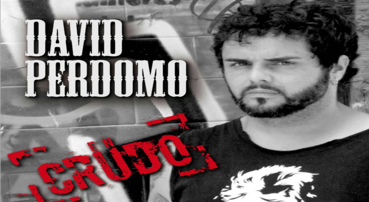 En Crudo de David Perdomo