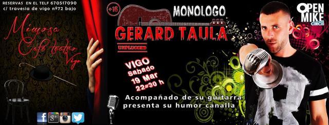 Gerard Taula