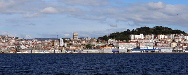 Vigo, símbolos da cidade. Concurso de fotografía.