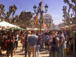 [24/04] Brincadeira 2016: La reconquista de Bouzas