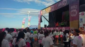 Holi Run Vigo 2017 – Carrera de colores!