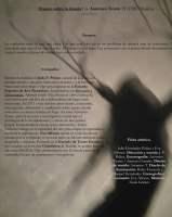 «Ensayo sobre la lejanía» de Anómico Teatro