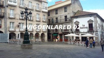 #Vigoenlared 02. Lo mejor de Vigo en la red.