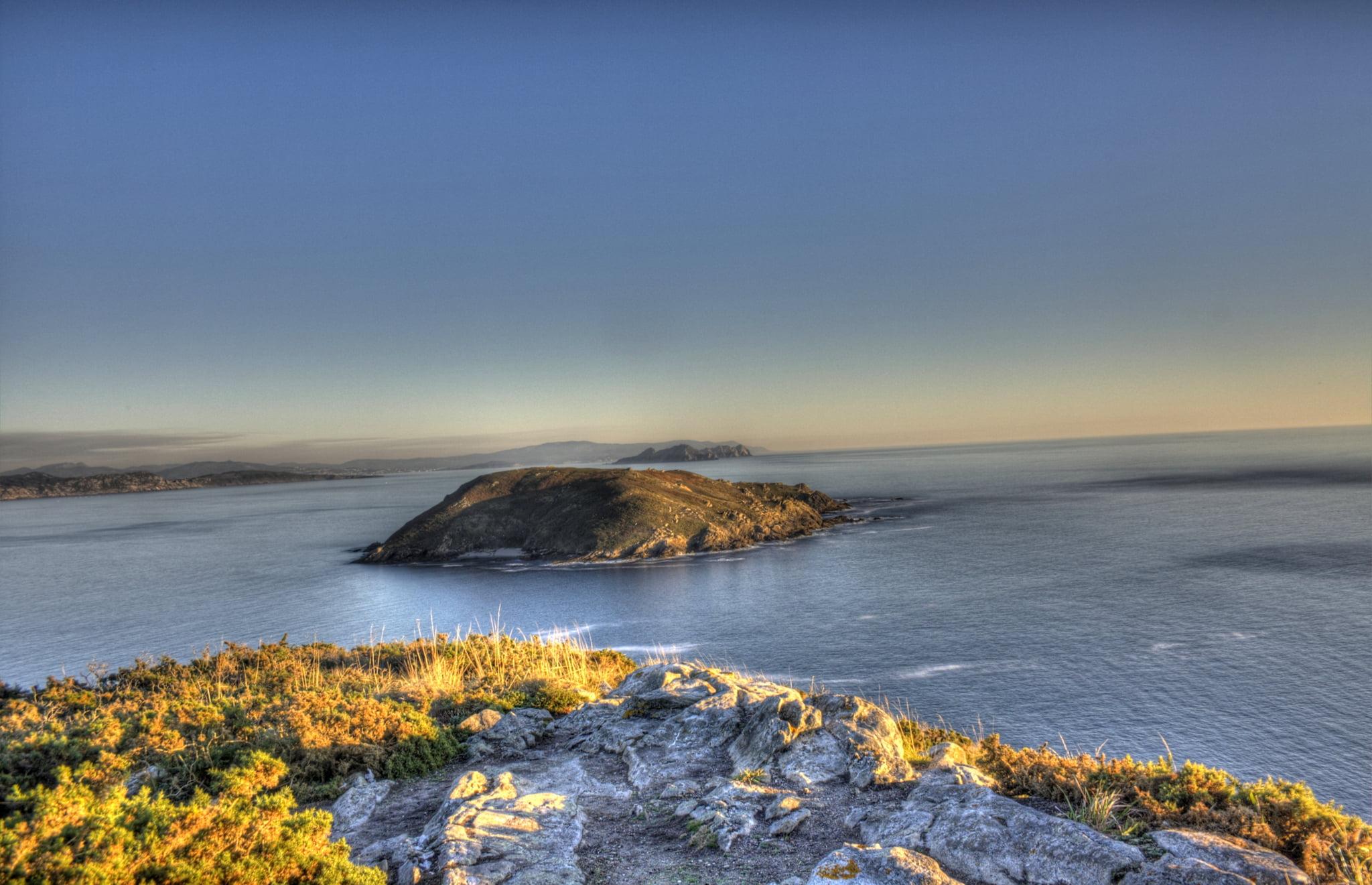 Lendas e naufraxios na ría de Vigo – Paseo pola Ría de Vigo e Ons