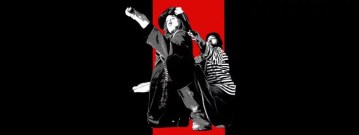 Cabaret Jin Jan en Vigo