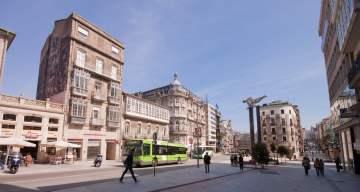 Vigo es la ciudad más limpia de España