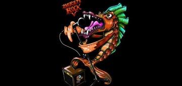 Berete Rock 2016