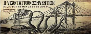 [Cancelado] Vigo Tattoo Convention 2016