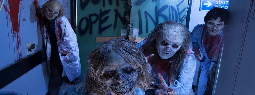 Halloween de Cine 2016