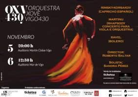 Concierto de la Orquestra Xove Vigo 430