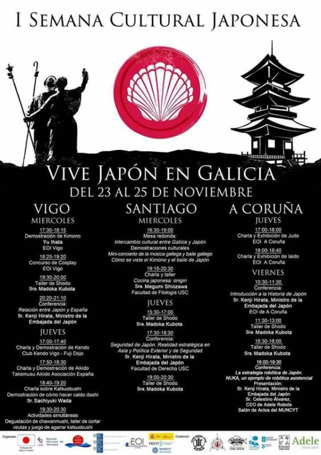 Semana Cultural Japonesa