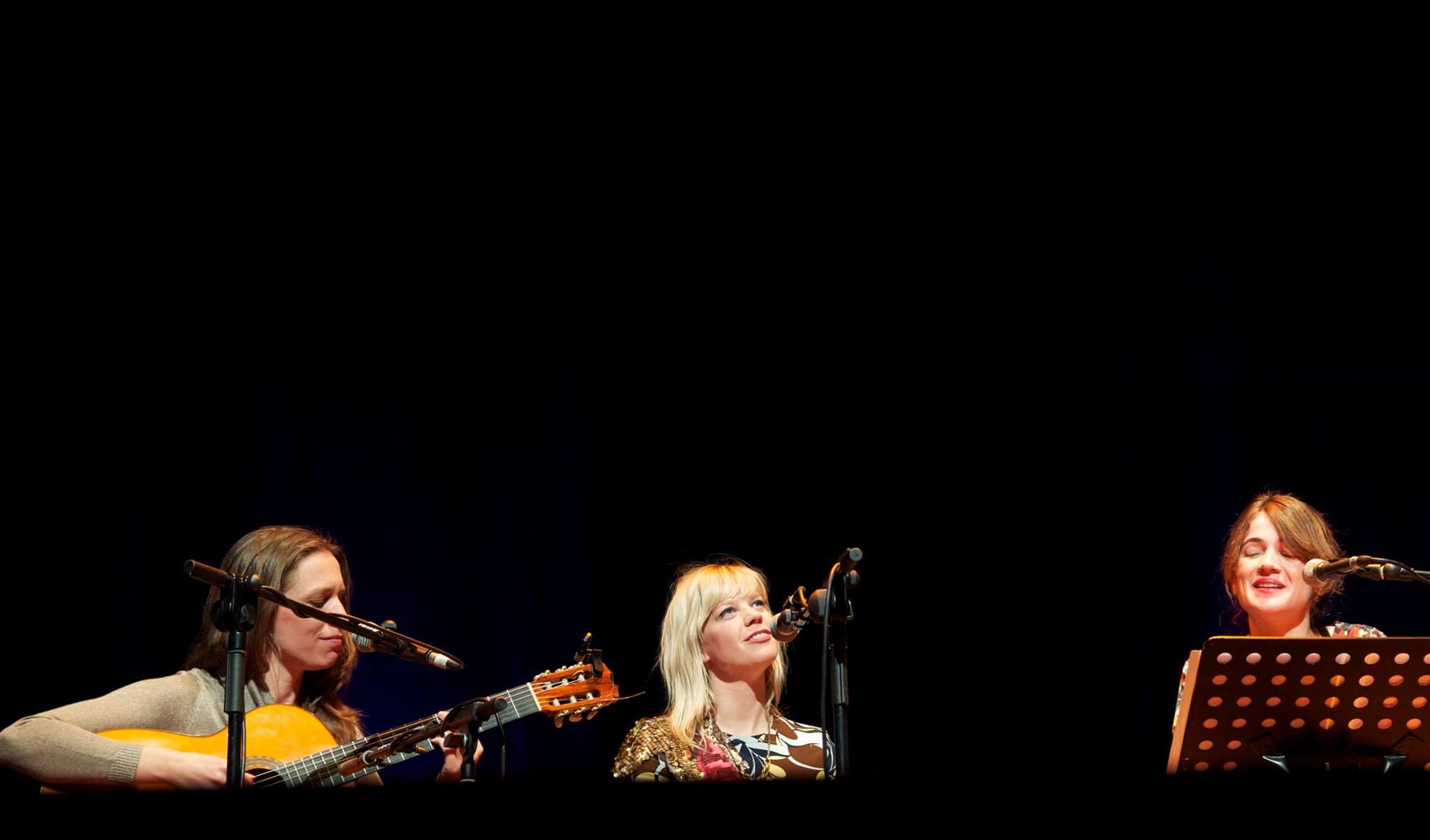 Festival Voces Femeninas 2016