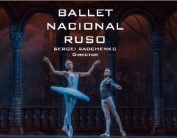 La Bella Durmiente, del Ballet Nacional Ruso