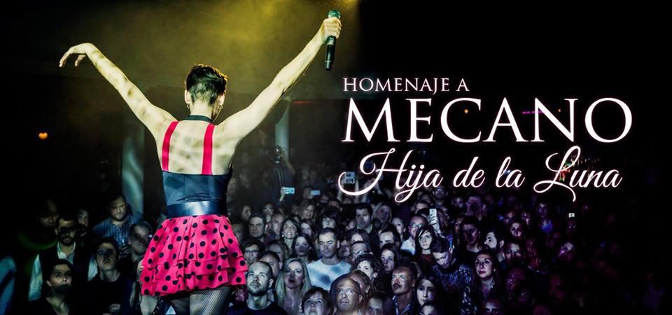 Gira Hija de la Luna – Tributo a Mecano | Mar de Vigo
