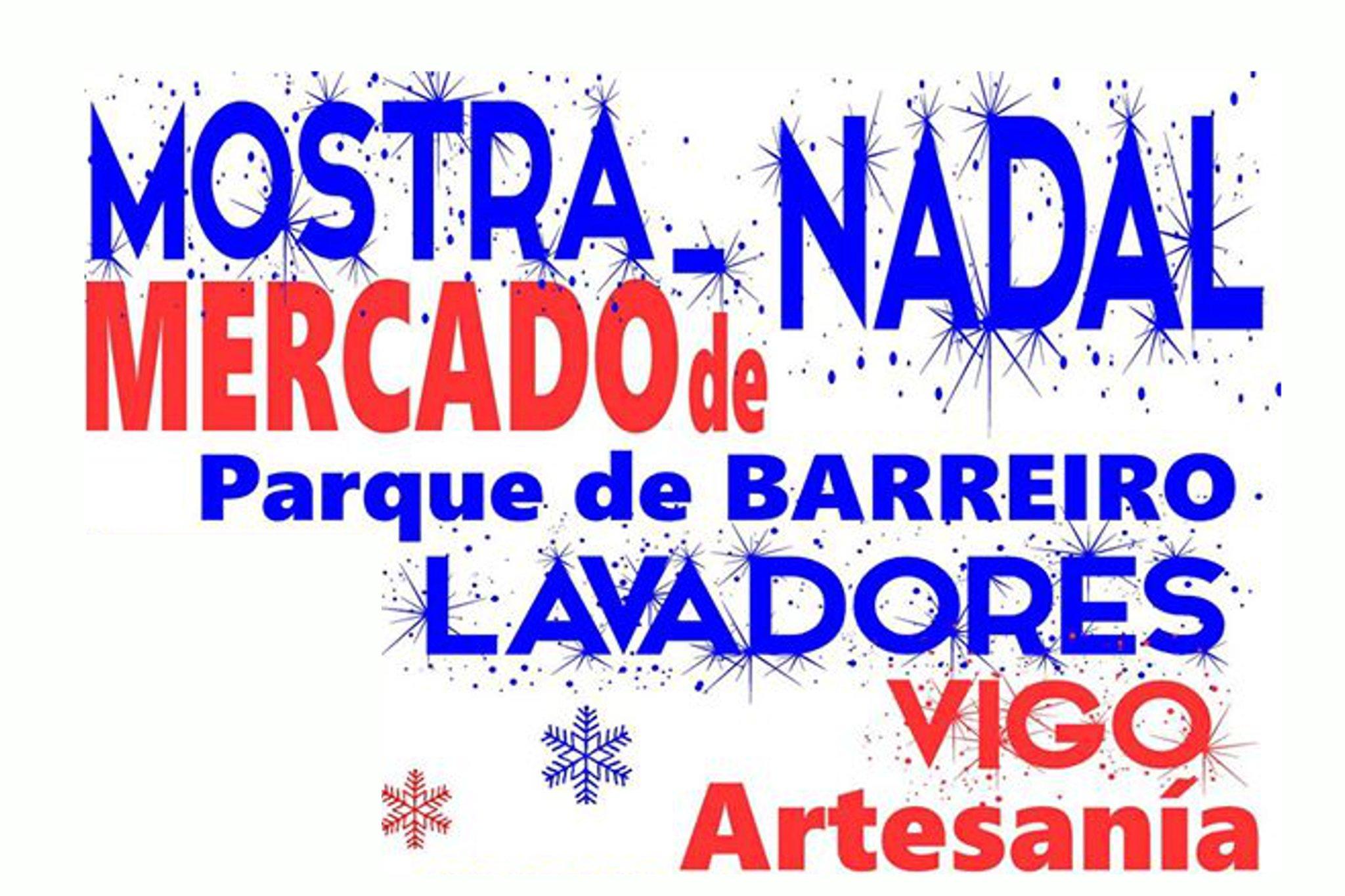 Mostra Mercado de Nadal 2016