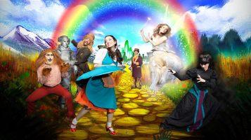 Musical del Mago de Oz en Vigo