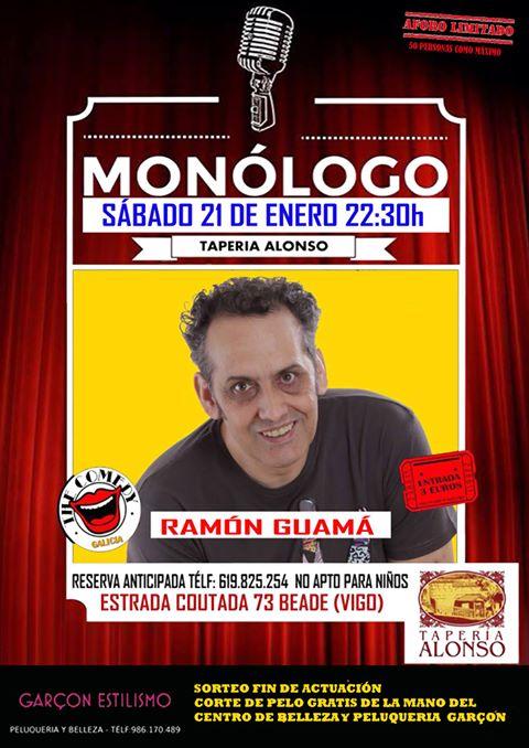 Ramón Guamá