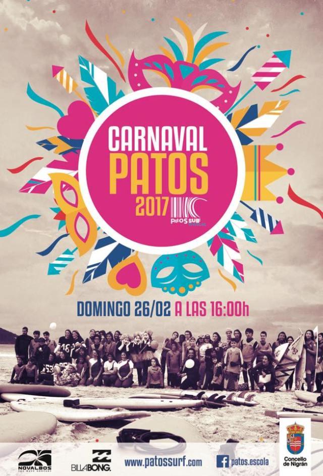 Carnaval Surfero 2017