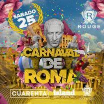 Carnaval en Rouge