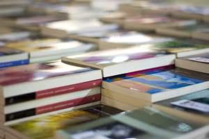 Feria del Libro 2017 de Vigo