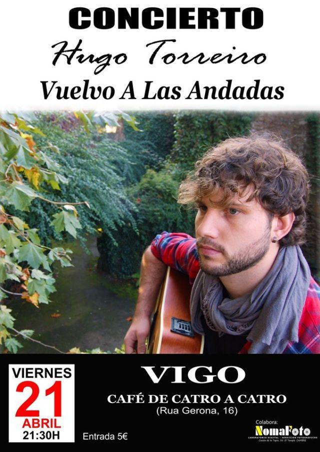 Hugo Torreiro