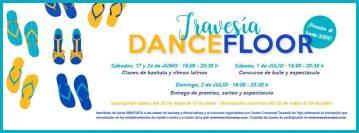 Travesía DanceFloor – Clases de Bachata y Ritmos Latinos