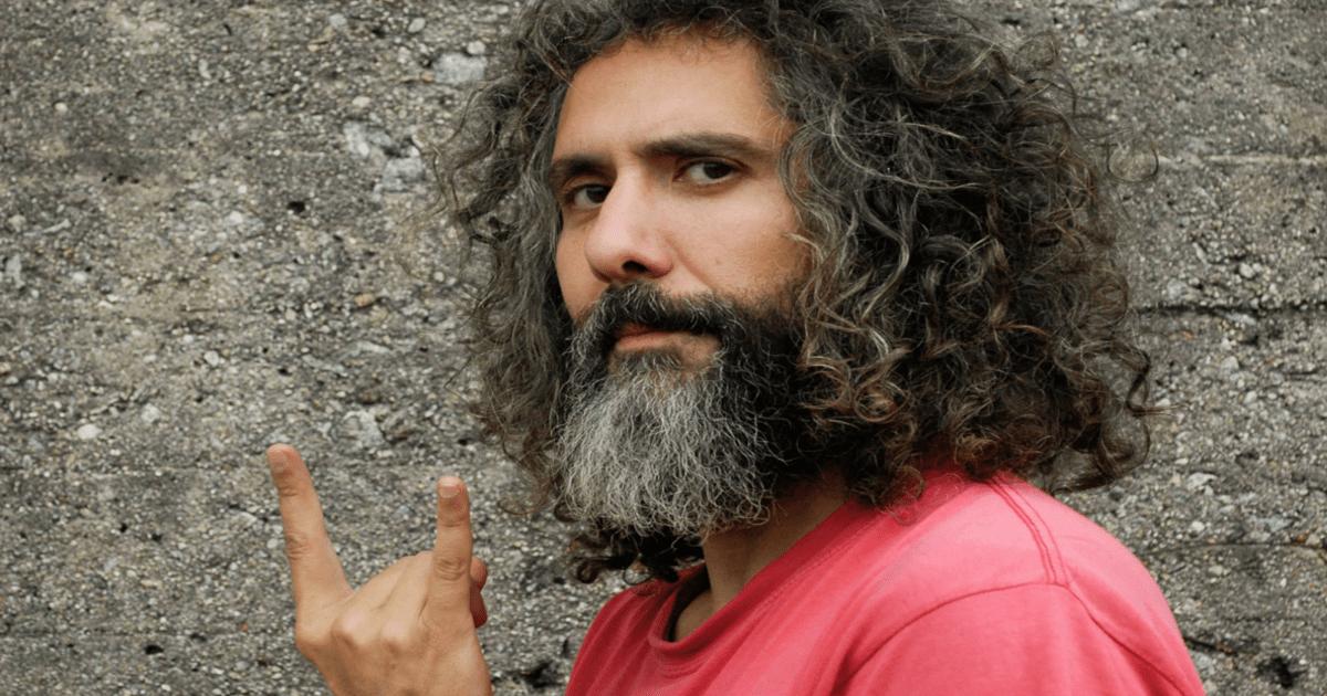 Monólogo de Paco Luna en Vigo.