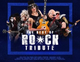 The Best of Rock Tribute