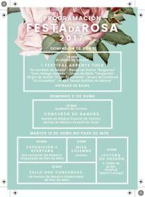 Fiesta de la Rosa de Mos