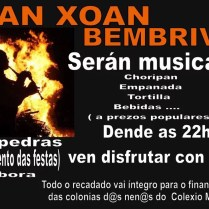 San Juan 2017 de Bembrive.