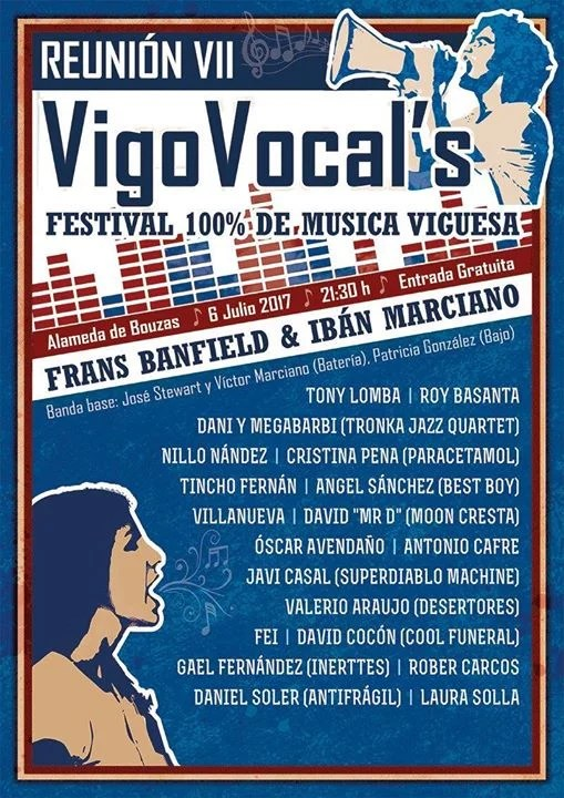 Vigo Vocal's Reunion 2017
