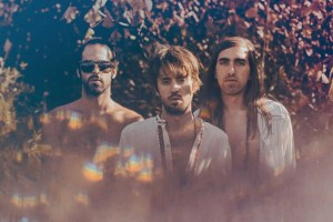 Crystal Fighters en Vigo | Castrelos | Vigo en Festas 2017