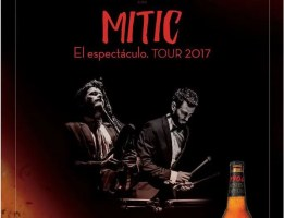 M I T I C, el espectáculo en Vigo – Porta do Sol