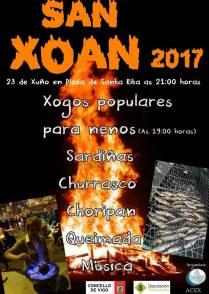 San Juan 2017 Santa Rita