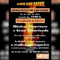 San Juan 2017 Mos