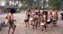 fiesta de la prehistoria 2017 mos