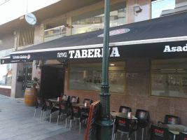 Nova Taberna Parrillada en Vigo.