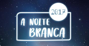 Noite Branca 2017 en Vigo.