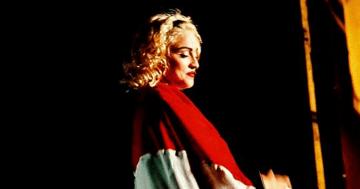 Exposición fotográfica de Madonna | Vigo