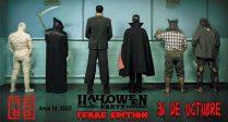 Ferre Halloween Vigo