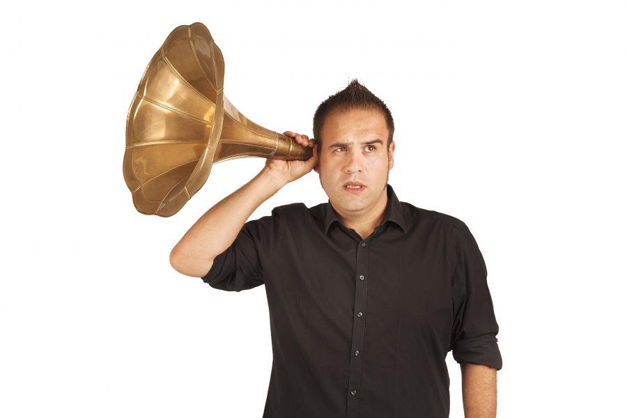 Monólogo de Fran El Chavo en Progreso 41