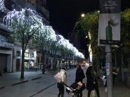 Actividades Navidad 2017 | Zona Náutico