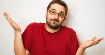 Monólogo de Victor Grande | Marín