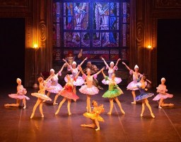 La Bella Durmiente | Russian Classical Ballet