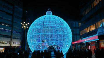 Programacion de Navidad en Vigo | 2017