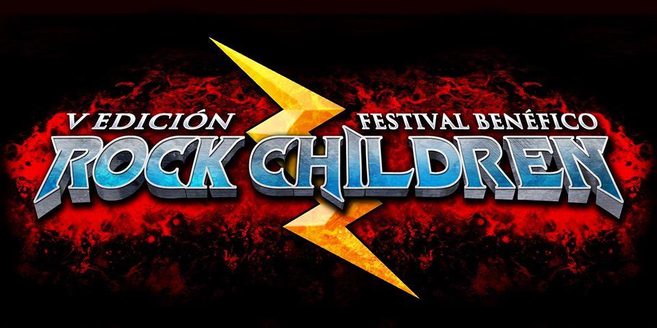 Festival Rock&Roll Children