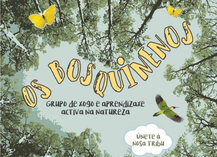 Bosquinenos Vigo – Viaxe polo Monte Penide | Redondela